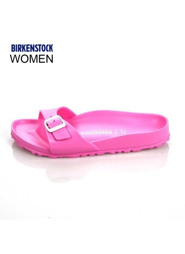 Birkenstock Madrid Eva Terlik Pembe